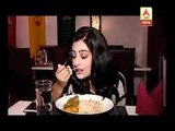 What is the favourite food of Bonnie of Milon Tithi Serial? Watch