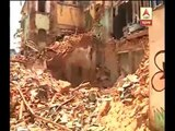 Building collapse at Pathuriaghata, 2 bodies recovered from the Wreckage