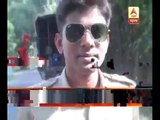 Traffic surgent of Kolkata Police killed in accident
