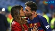 ¡Lionel Messi Y Antonella Roccuzzo Se Van A Casar!