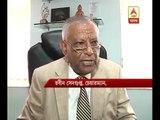 Reaction of Chairman of Institute Of Neurosciences Kolkata on nurses beaten case and their