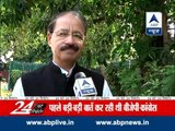 BJP, Congress in war of words over ceasefire violations by Pak