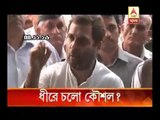 CWC members unanimously support Rahul Gandhi's elevation as Congress president