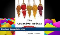 Pre Order The Creative Writer, Level Two: Essential Ingredients (The Creative Writer) Boris