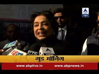 PM asked for 50 days and we should give him: Kirron Kher