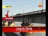 Condition of many bridge, flyovers in Bengal is very poor
