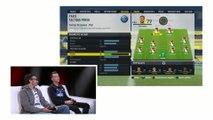eSport - FIFA 17 - Leçon 2 : Comment bien préparer son équipe avec les tactiques persos