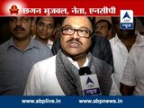 All Maha parties should go solo to test poll power: NCP leader Chhagan Bhujbal