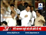 Anti Corruption Bureau may begin probe against Maharashtra  Deputy CM Ajit Pawar