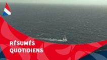 J45 : Retour sur l'avarie de Paul Meilhat / Vendée Globe