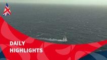D45 : Daily highlights / Vendée Globe