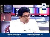 ABP EXCLUSIVE: Raj Thackeray gives details of telephone call with Uddhav after BJP-Sena split