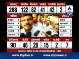 Decision on alliance not taken yet l We also have all options open: Sanjay Raut