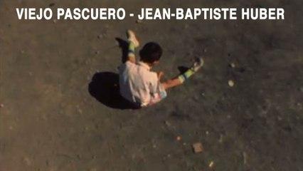 Viejo pascuero (Une petite histoire de Noël) de Jean-Baptiste Huber