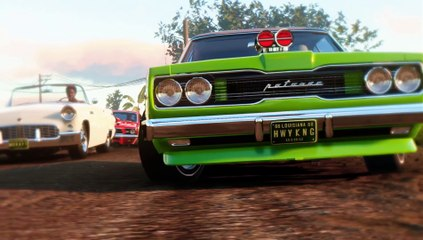 Custom Rides and Racing de Mafia III