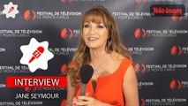 JOE LANDO ET JANE SEYMOUR - video dailymotion