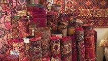 La Clinique du Tapis - Restauration de tapis anciens, nettoyage artisanal et expertise à Paris