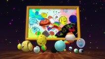Christmas Special | WonderBalls Playground | Christmas Cartoon | Funny Cartoons | Cartoon Candy