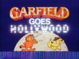 Garfield And Friends - Garfield Goes Hollywood