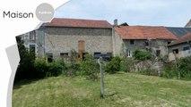 A vendre - Maison - Roches (23270) - 4 pièces - 82m²