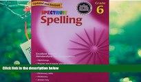 PDF  Spelling, Grade 6 (Spectrum) Spectrum Full Book