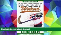 Free [PDF] Hockey Workout: Complete Off-Season Hockey Workout: Hockey agility   speed drills,