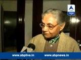 Ajay Maken should contest against Arvind Kejriwal: Sheila Dikshit suggests