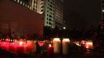 Strage Berlino, continua l'omaggio alle vittime