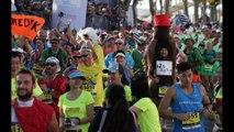 Marathon du Médoc 2016 - Timelaps photos