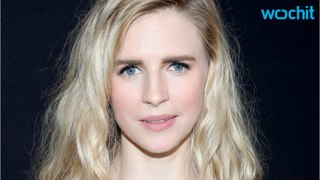 Brit Marling On Netflix s 'The OA'