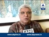 Documentaries don't insult country I should be shown : Javed Akhtar