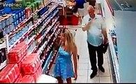 Ce pervers prend des photos sous les jupes de filles - vidéo - vidéo Dailymotion
