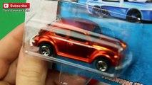 5 Surprise Toys Fresh Metal PORSCHE 911, MINI COOPER, BMW Z3, AUDI TT, VW Old School TOYS CARS