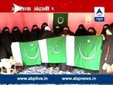 FIR lodged on Asiya Andrabi I Raised Pak flag in Srinagar