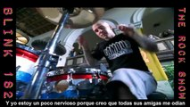 Blink 182 The Rock Show Subtitulada