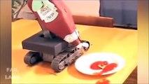 ESSAYEZ DE NE PAS RIRE 7 ! - Vidéo Drôle de Chute & Marrante (le Vendredi des Vrais!)
