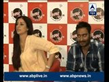 All is not well: Actress Tabu dodges question on Shahid Kapoor