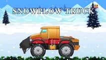 Transformex   Tree Relocation Truck   Robotic Truck   Snowplow Truck