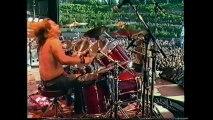 Sepultura - Troops Of Doom (Live HD  Finland 91 )