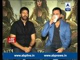Phantom Ban: It's shocking that Hafiz Saeed's petition bans the film, says Saif Ali Khan