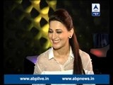 Bollywood actress Sonali Bendre shares her beauty secrets