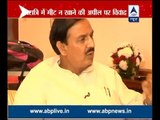 I do not favour ban; being a doctor i can advise:Mahesh Sharma over meat ban