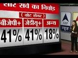Bihar Assembly Election 2015: Concluding figures show neck to neck fight amid NDA, JDU