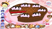 Epic Chocolate Pie - Cooking game for girls