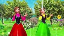 Frozen Songs Hokey Pokey Dance For Children Rain Rain Go Away | A Wise Old Owl Nursery Rhymes