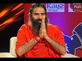 Press Conference: Episode 18: Black Money is increasing day by day, says Baba Ramdev