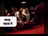 'Thapad Maarta Main,' says a Mumbaikar to a family for 'disrespecting' national anthem