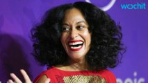 Tracee Ellis Ross Stopped Obsessing Over Her Size