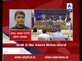 PM Narendra Modi may move Arun Jaitley to defence, Piyush Goyal to finance: Reuters