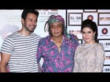 Rajneesh Duggal, Ashutosh Rana And Ranjeet  Attend The Trailer Launch Of The Film 'Spark'